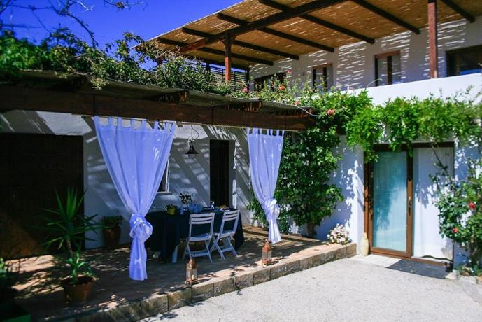 La Terrazza sul Mare Pantelleria - Compare Deals