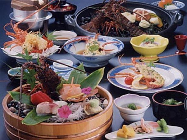 Toba Japon Restaurant