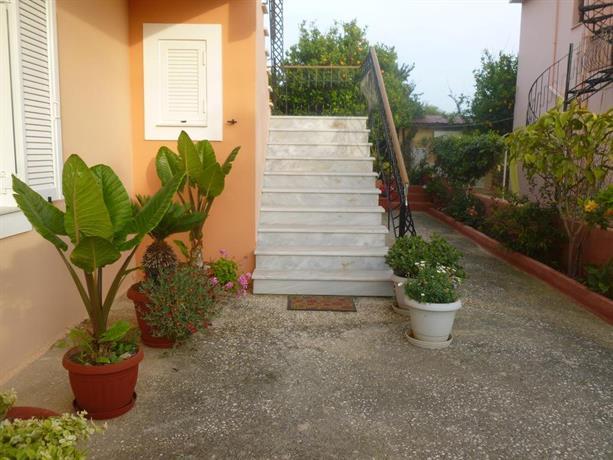 Dimitra Apartments & Studios Cephalonia