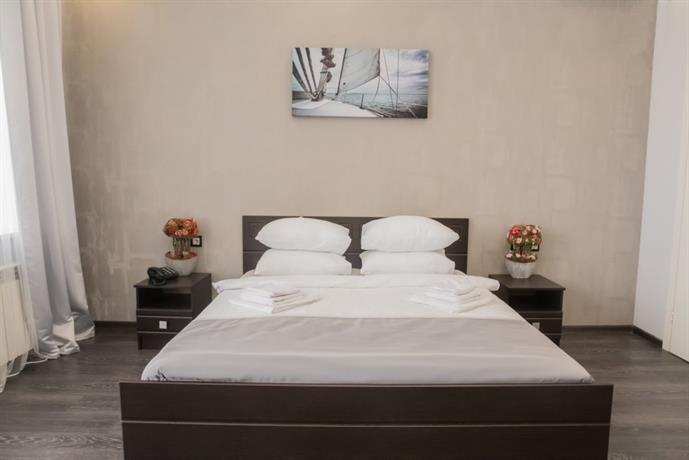 Hotel Loft Samara