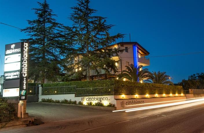 boutique hotel e spa citta bianca spoltore compare deals