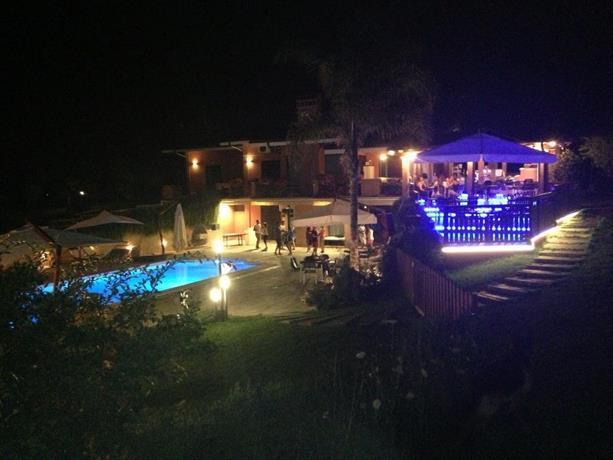 Villa Primavera Latina