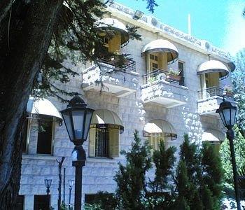 Belvedere Hotel Brummana