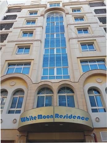 White Moon Residence