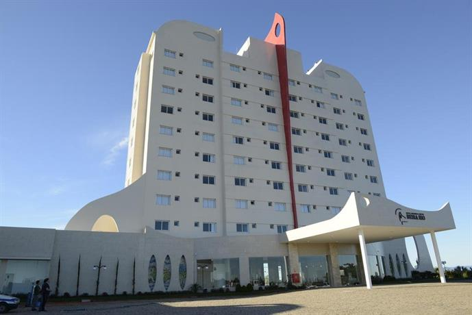 Hotel Business Center Beira Rio
