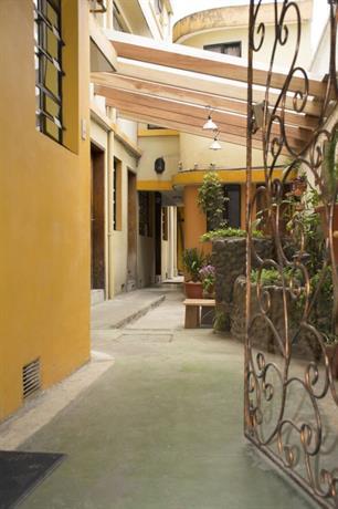 Casa Agua Canela