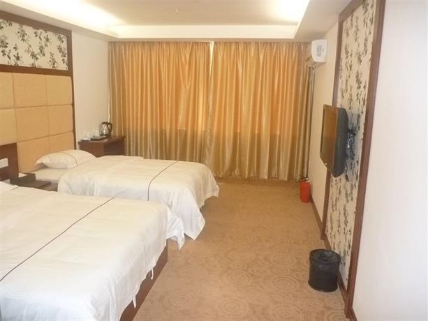 Hualin Hotel Guangzhou