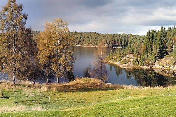 Two-Bedroom Holiday home in Vatnestrom