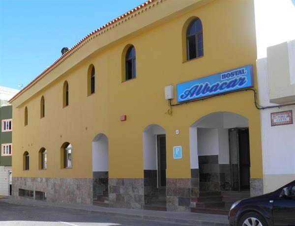 Hostal Albacar