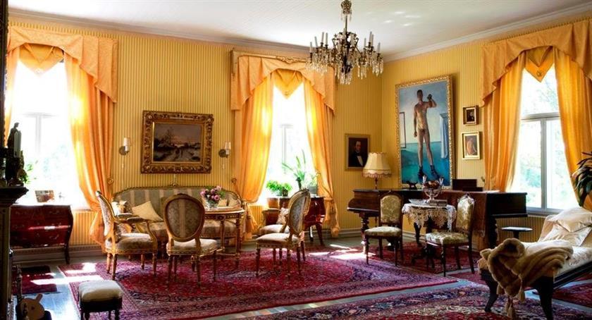 Hotel toyryla manor lapinjarvi comparer les offres for Comparer les hotels