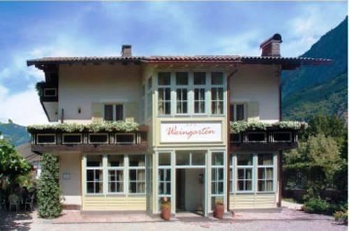 Hotel Weingarten Gargazzone