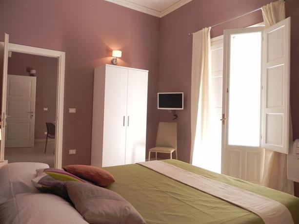 Palazzo gilistro siracusa offerte in corso for Offerte hotel siracusa