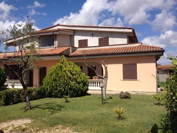 Casa Blu' Roma