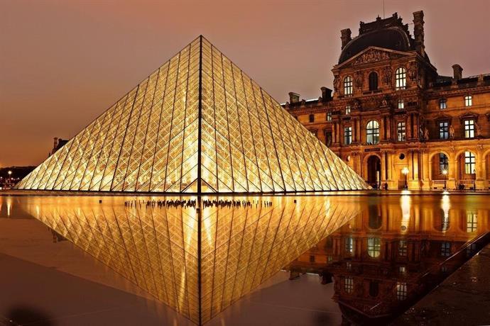 At Home in Paris