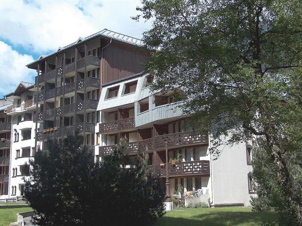 Apartment Le Grepon 1