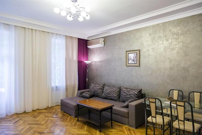 Hotels In Yerevan City Center