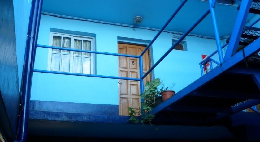 Apart hotel la nueva costanera posadas compare deals for Apart hotel a la maison
