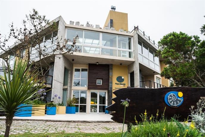 Playa Gaviota Suites Apart
