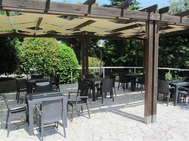 Chianciano Terme Hotel Savoia Palace