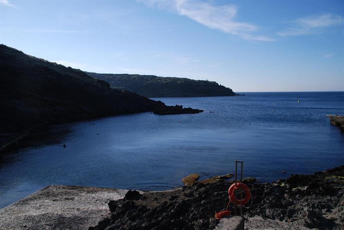 Terra E Mare Pantelleria