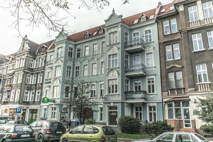 Apartament Piastow