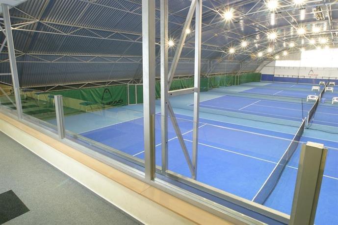 Sporthotel Vestec
