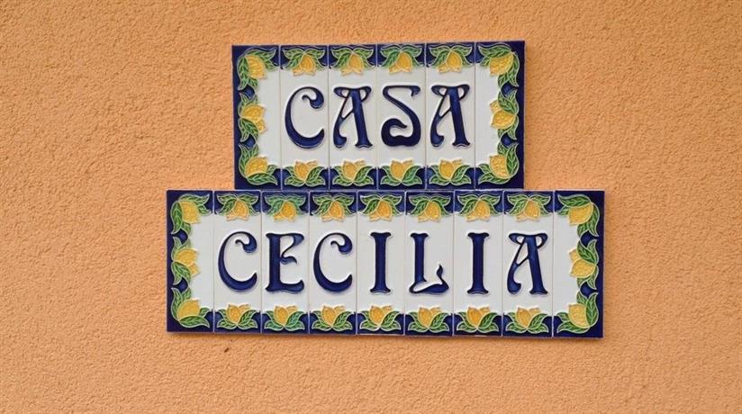 Casa Cecilia Adrara San Martino