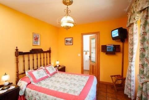 Casa rural spa mardequeo carballo compare deals - Casa rural carballo ...