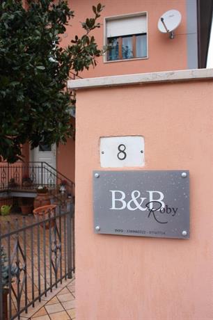 B&B Da Roby