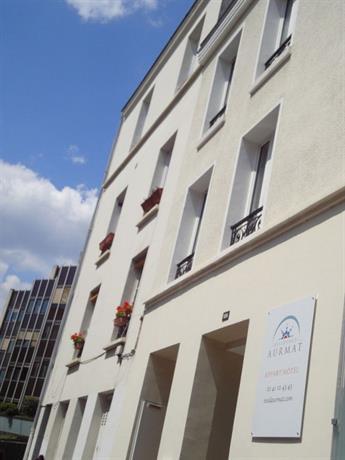 Résidence Aurmat Boulogne-Billancourt