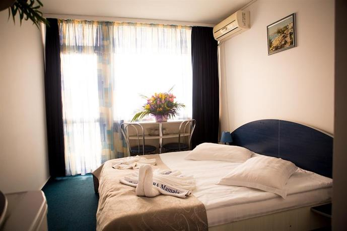 Hotel Aurora Constanta