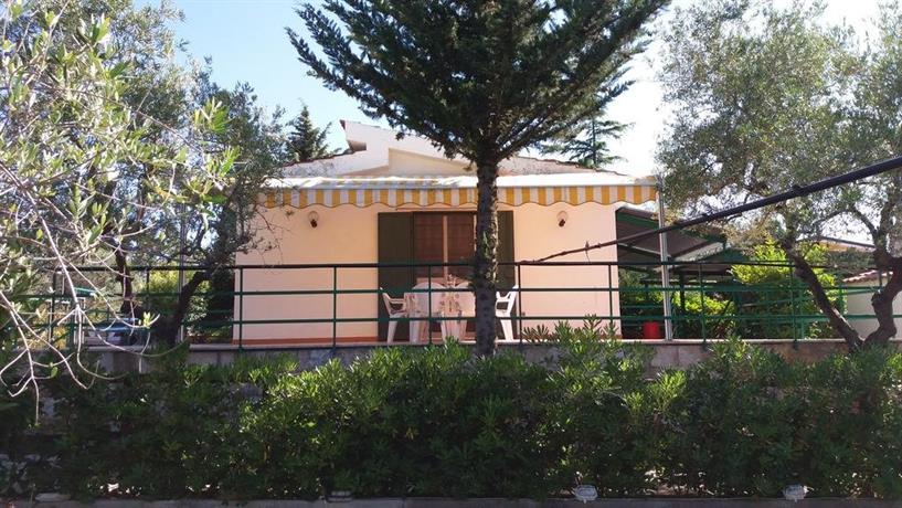 La Pinetina Corato