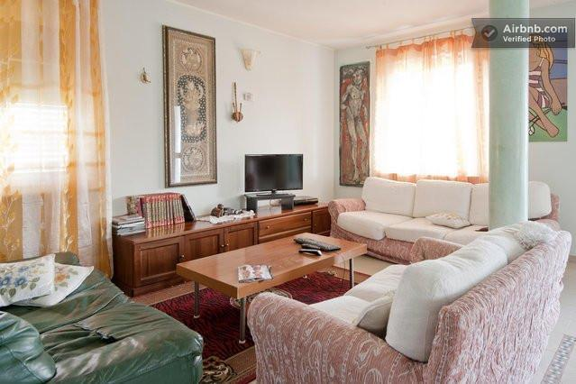Villa Naclerio Sarzana Telefono