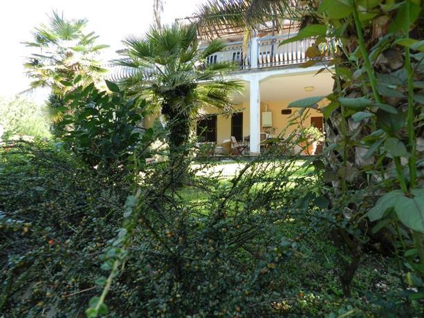 B&B Villa Maria Terni