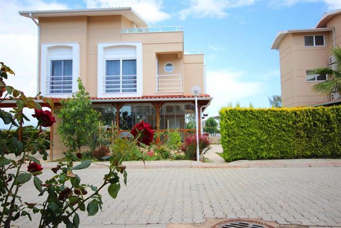 Paradise Town Villas - Villa Marina