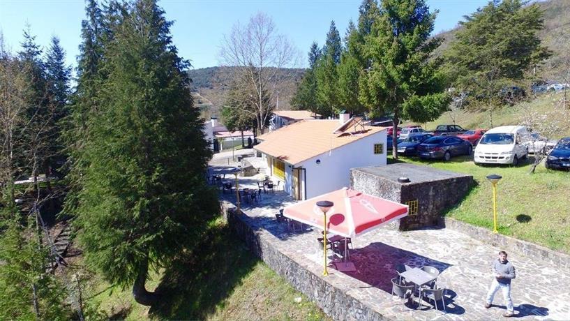 Parque de Campismo Municipal de Braganca