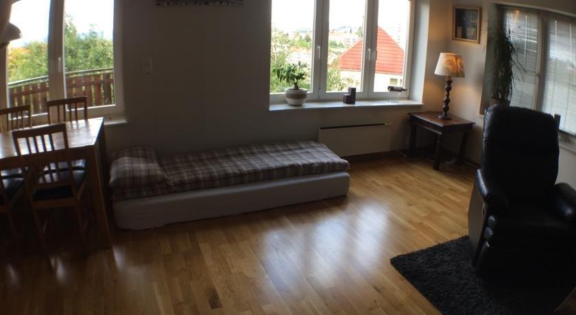 Apartment Konowsgate