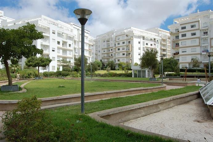 Appartement Tanger Tangier