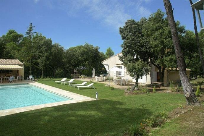 Villa avec piscine privee au sel uchaux compare deals for Piscine privee