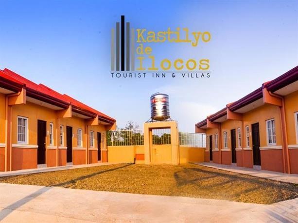 Kastilyo De Ilocos Tourist Inn And Villas