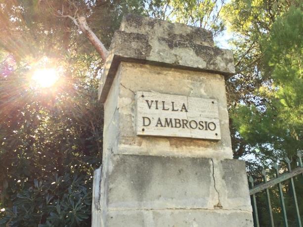 B&B Villa D'Ambrosio
