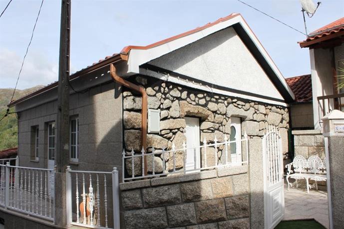 Casa D'Aldeia Terras de Bouro