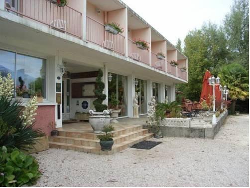 Hotel Restaurant du Lac Boussens
