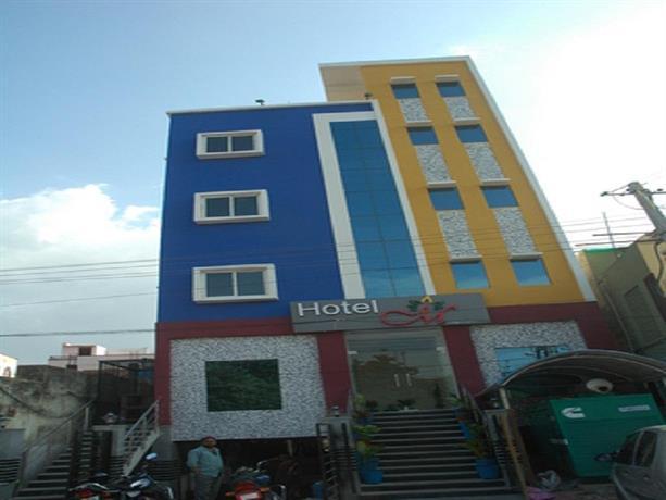 M Hotel Vijayawada