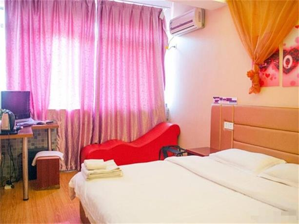 Romantic House Inn Nantong