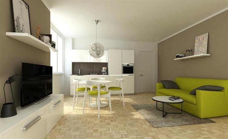 about dreams hotel residenza corso magenta