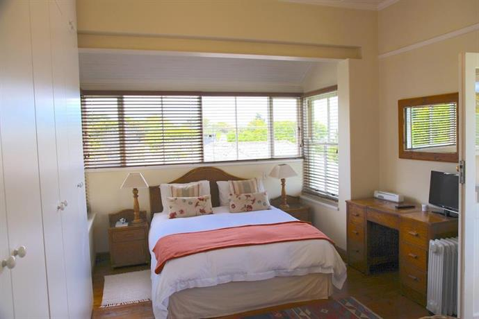 Bed And Breakfast Near Groote Schuur