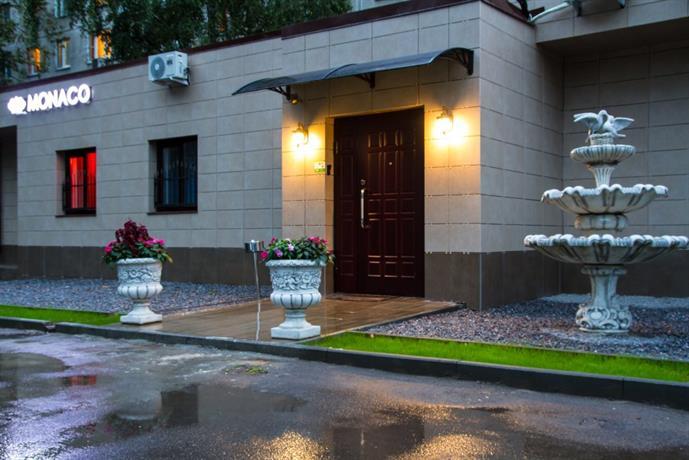 Maroko Mini-Hotel