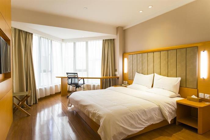 Ji Hotel Dalian Qingniwa Bridge