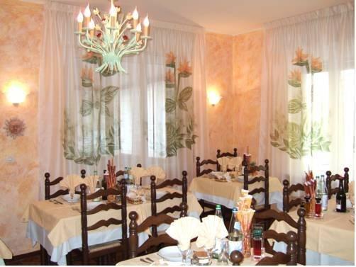 Hotel Elvira Tabiano Terme